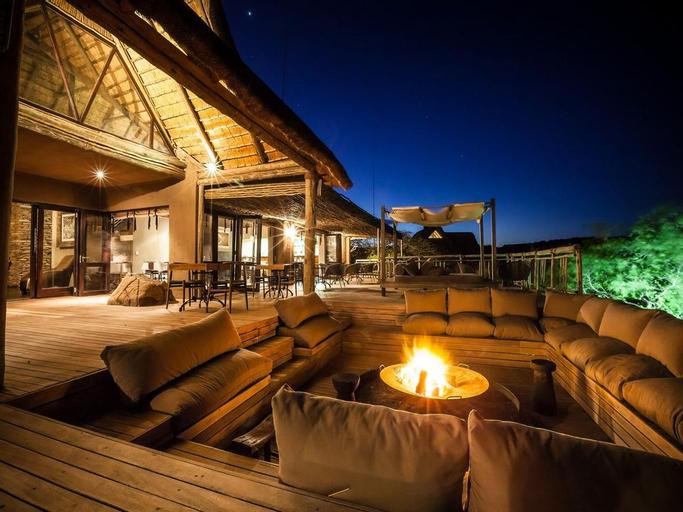 Nambiti Hills Private Game Lodge, Uthukela