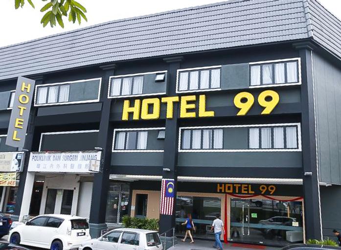 Hotel 99 Kepong KL, Kuala Lumpur