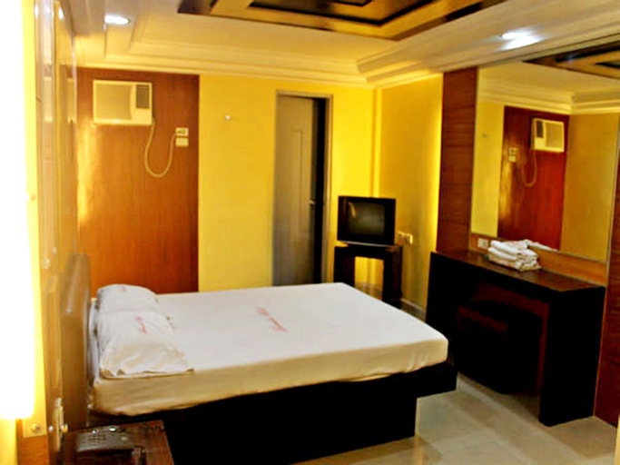 Bermuda Hotel and Restaurant, Mandaluyong