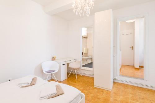 Appartamento in posizione centrale vicino mare, Venezia