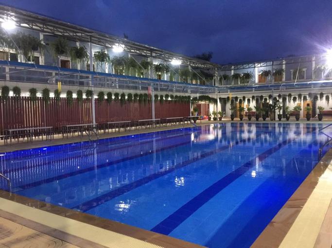 Suan Palm Resort, Bang Lamung