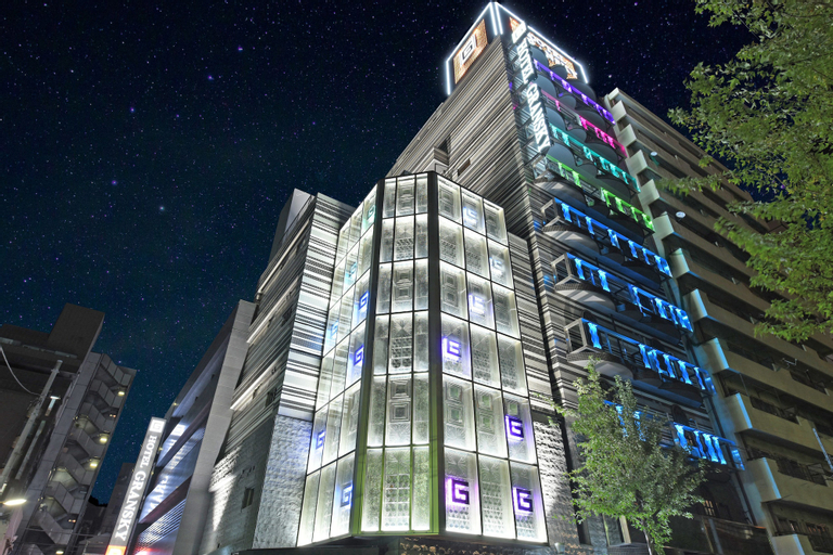 Hotel Gransky - Adults Only, Sumida