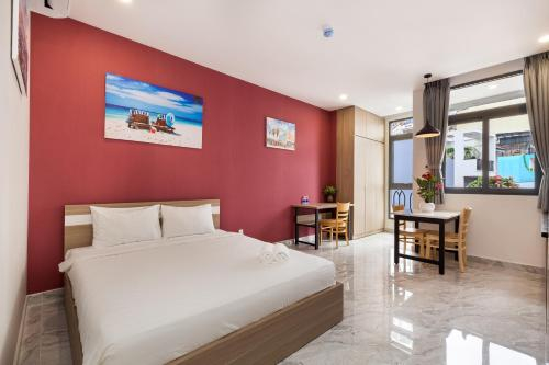 The Arrivals Tower-Airport Area-6 stars studio, fully furnished, Phú Nhuận