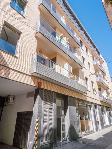Apartaments AR Niu d'Or, Girona