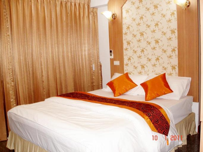 Diamond Sweet Hotel, Bang Khae
