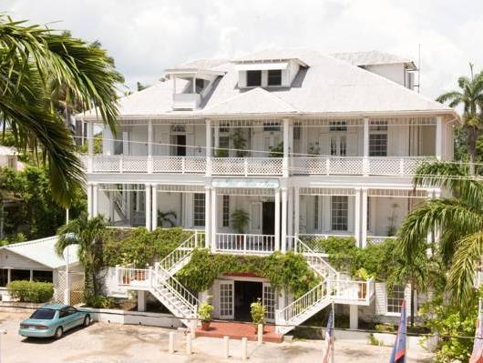 The Great House Inn,