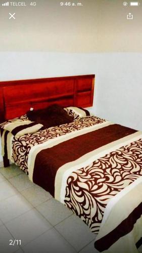 casa comoda y centrica, Tuxtla Gutiérrez