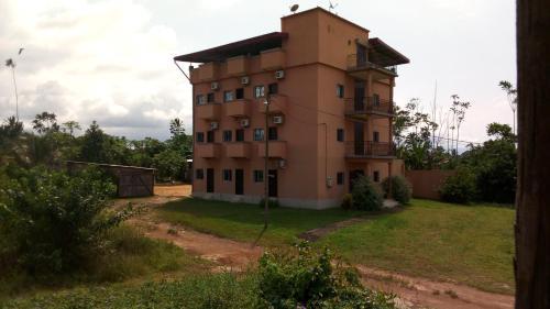 Hotel Lobe, Océan
