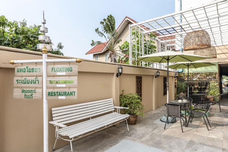 Ayothaya Riverside Hotel Ayutthaya, Phra Nakhon Si Ayutthaya