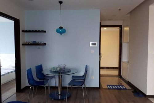 A Fully furnished apartment in the central district of Hanoi, Vietnam, Hai Bà Trưng
