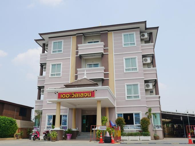 The Village Phitsanulok, Muang Phitsanulok