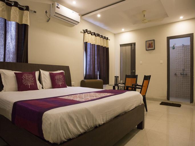 OYO 5005 Shree Anaya Boutique Hotel, Puri