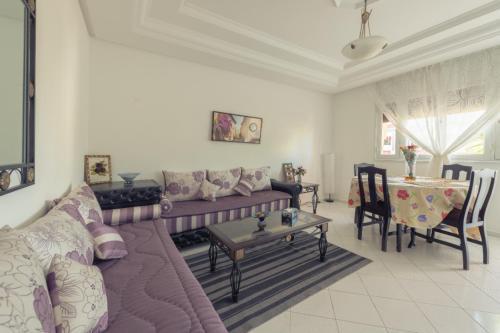 Dar El Kenz Apartment, Skhirate-Témara