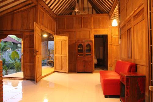 Gili Air Family Accommodation, Lombok