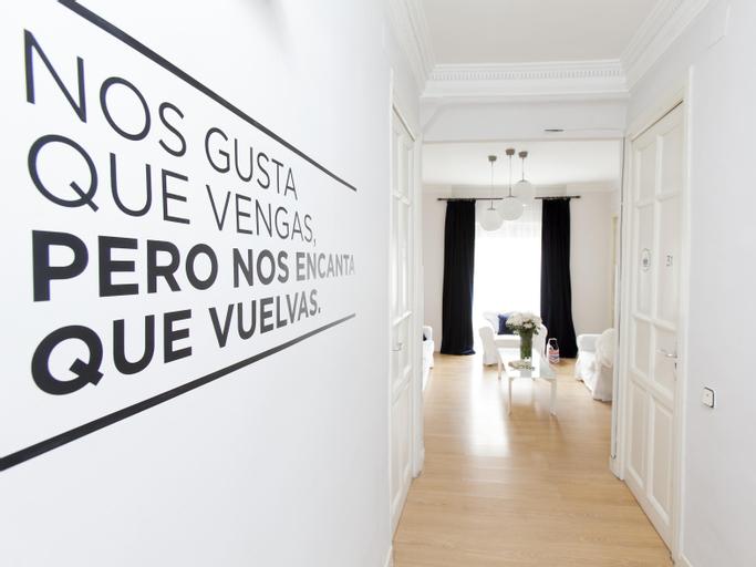 Hostal Salamanca, Madrid