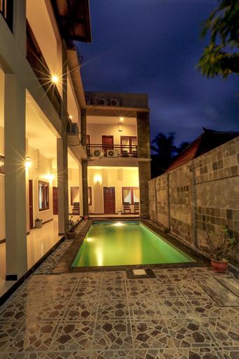 Ladiva Shore Hotel, Lombok