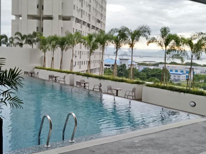 Georgetown Sea View Suite, Pulau Penang