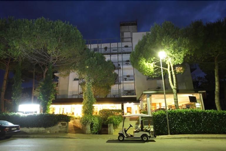 Hotel Martini, Udine
