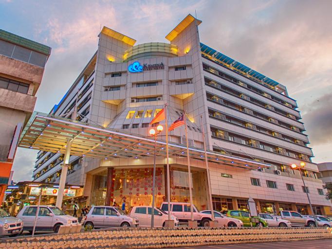 Kemena Plaza Hotel, Bintulu