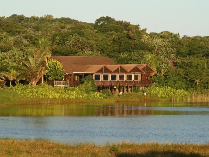Imvubu Lodge, Uthungulu