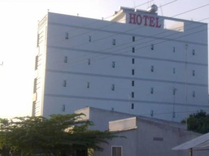 Trung Luong Hotel 2, Mỹ Tho