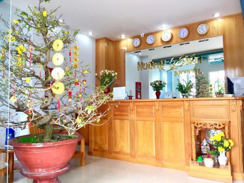 Huong Bien Hotel, Ninh Hải