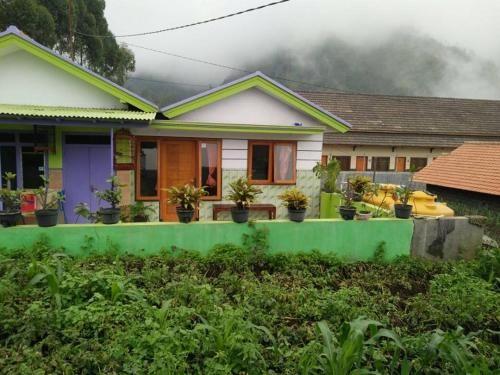 Homestay Angel Gunung Bromo, Probolinggo