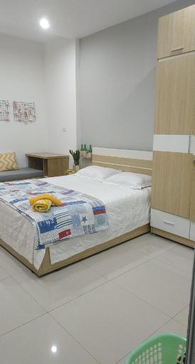 Phương Vinh Apartment, Hải An