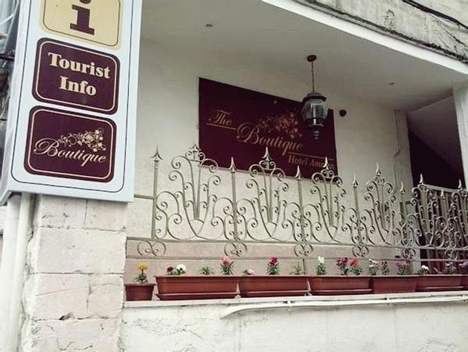 The Boutique Hotel Amman, Amman