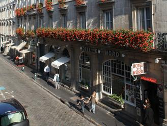 Hotel Du Nord, Doubs