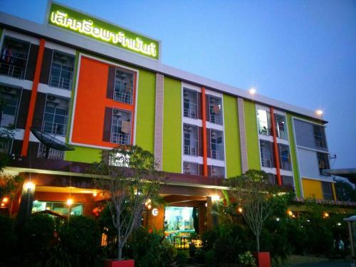 Lert Sri Hotel, Muang Suphanburi