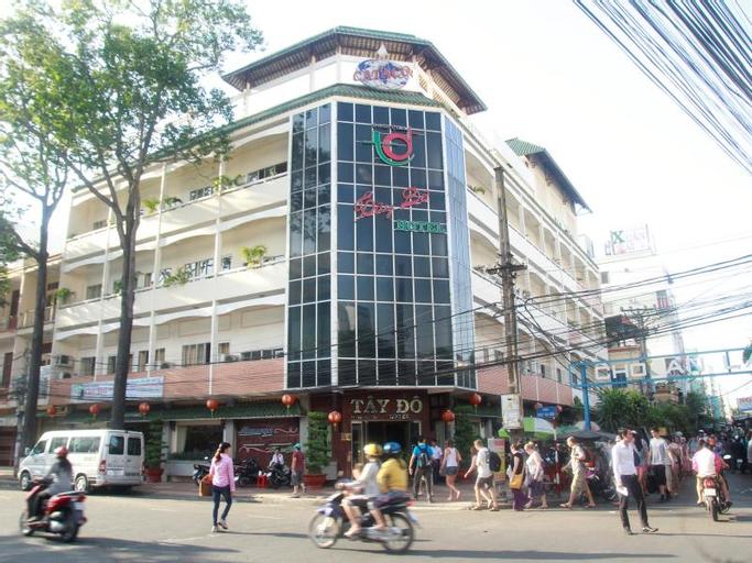 Tay Do Hotel, Ninh Kiều