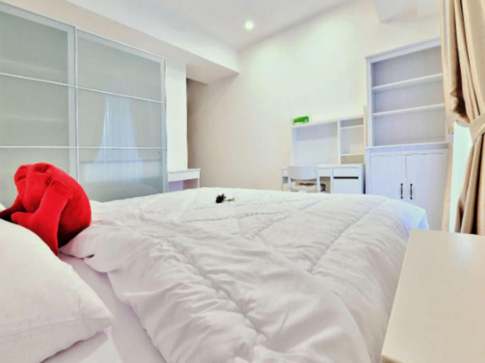 Comfy Apt - The Mansion Jasmine-Dorada 1 BR 49 M2, North Jakarta