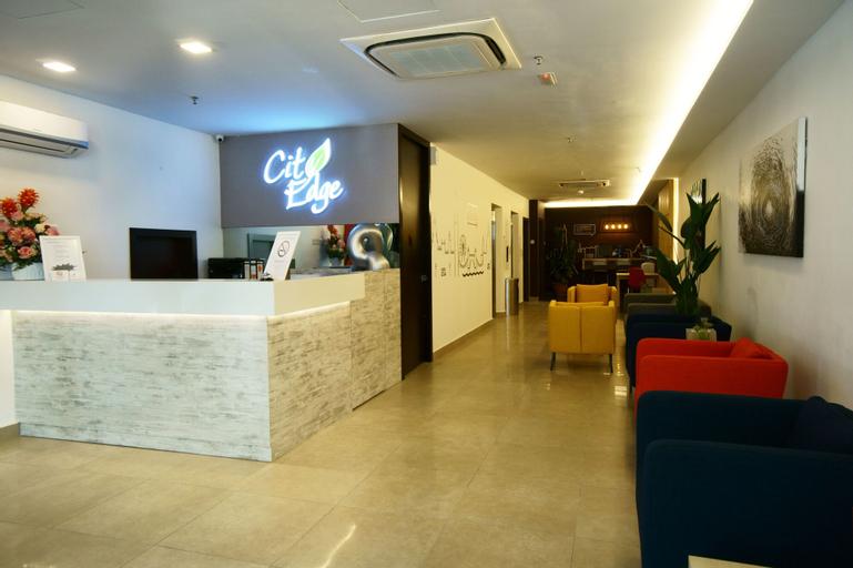 City Edge Hotel, Kuala Lumpur