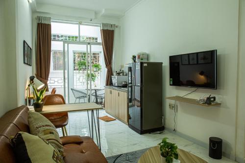 An Nhien Hotel Apartment - Tran Quang Dieu 80, Quận 3
