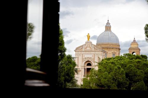 Hotel Donnini, Perugia