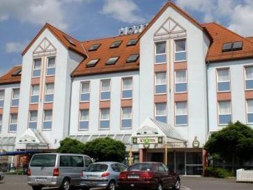 Parkhotel Schotten, Vogelsbergkreis