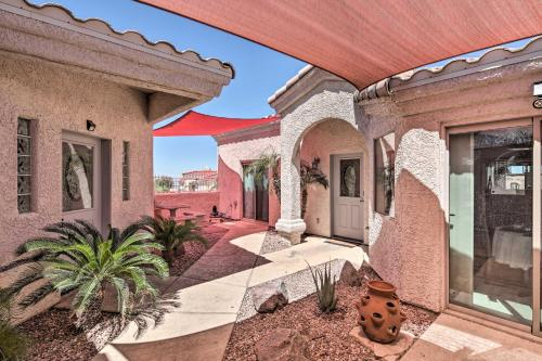 Lake Havasu House with Casita and Private Pool!, Mohave