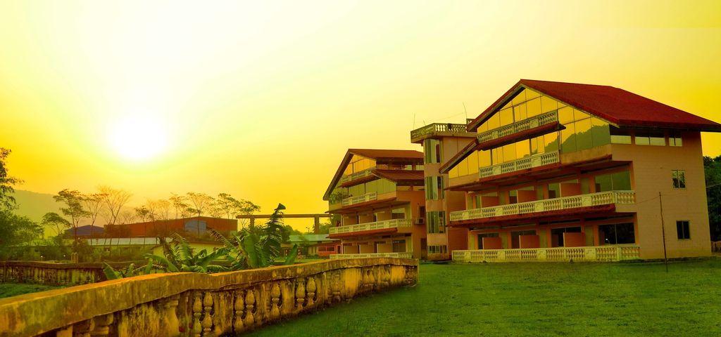 Jaintia Hill Resort, Sylhet