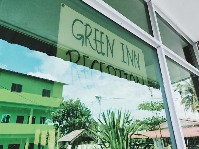 Padang Besar Green Inn | FREE WiFi | Room For Two, Perlis