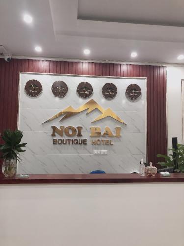 Noi Bai Boutique Hotel, Sóc Sơn