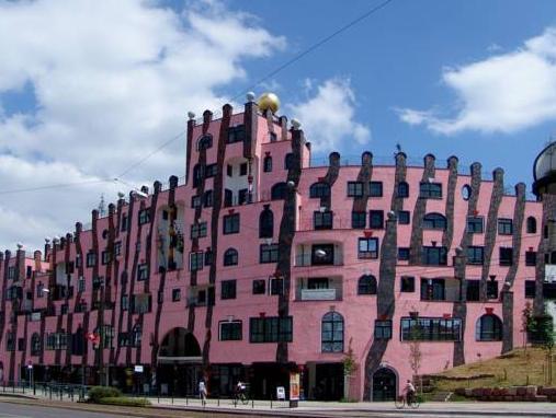 artHotel Magdeburg, Magdeburg