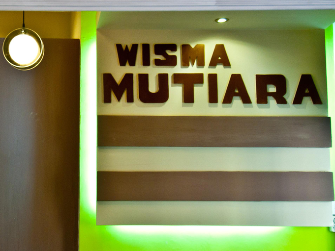 Wisma Mutiara, Makassar