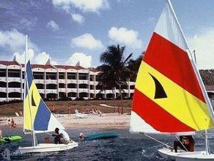 Club St. Croix Beach & Tennis Resort by Antilles Resorts, Sion Farm