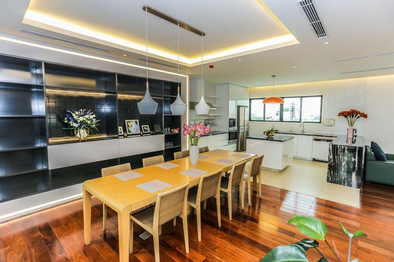 HNC Premier Hotel And Residences, Hoàn Kiếm