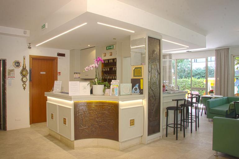 Hotel Tilly, Forli' - Cesena