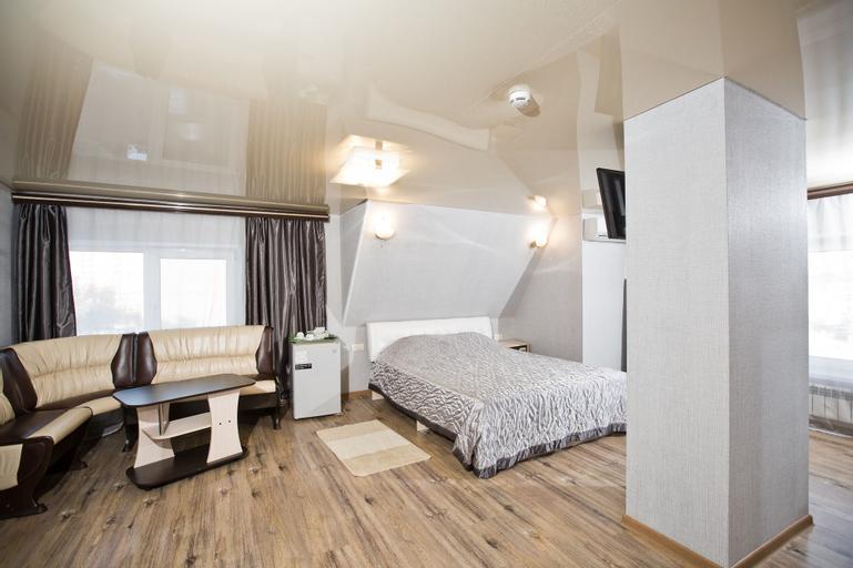 Odelina Hotel, Ussuriyskiy rayon