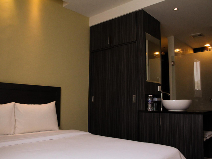 Zotel Business & Leisure Hotel, Kuching