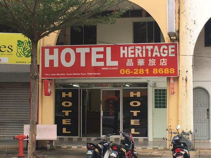 Hotel Heritage, Kota Melaka