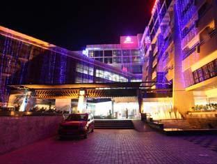 Hotel The Cox Today, Cox's Bazar